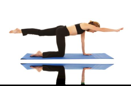 Ginnastica posturale e medical fitness