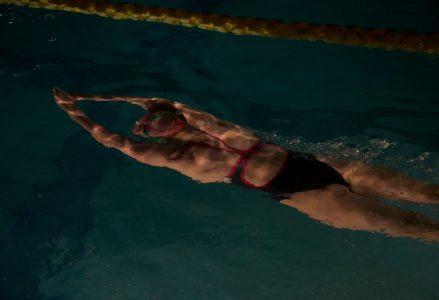 preparazione nuoto pisa